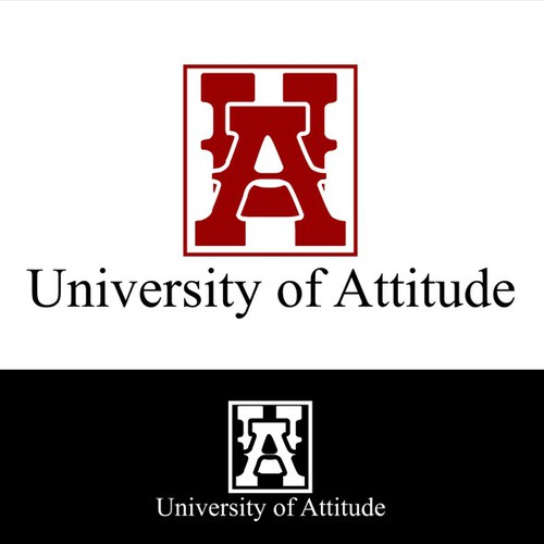 University of Attitude seeks Logo to change lives!