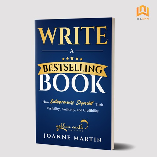 Write a Bestselling Book