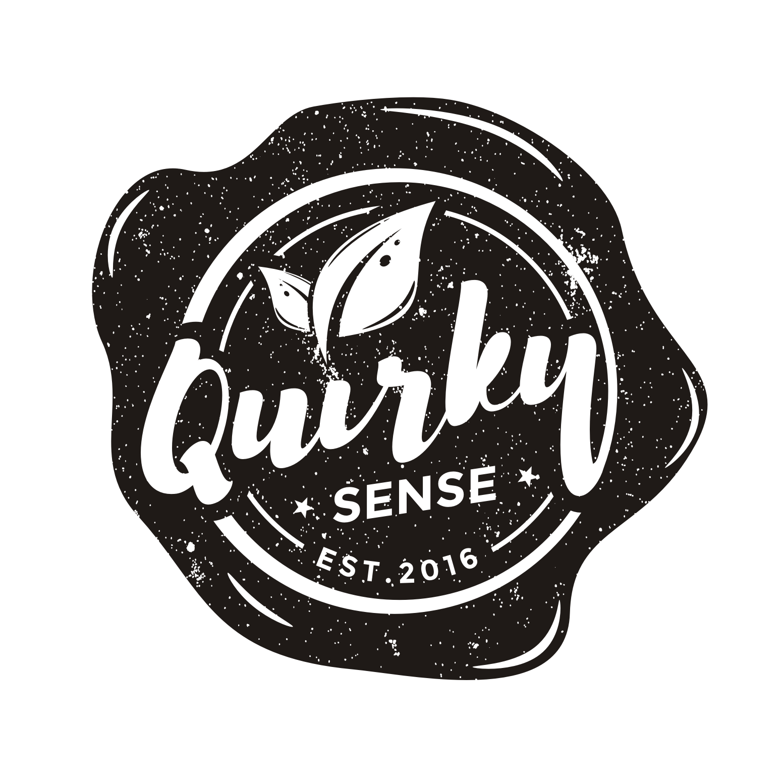 Logo design for an online selling company quirky/unique/vintage