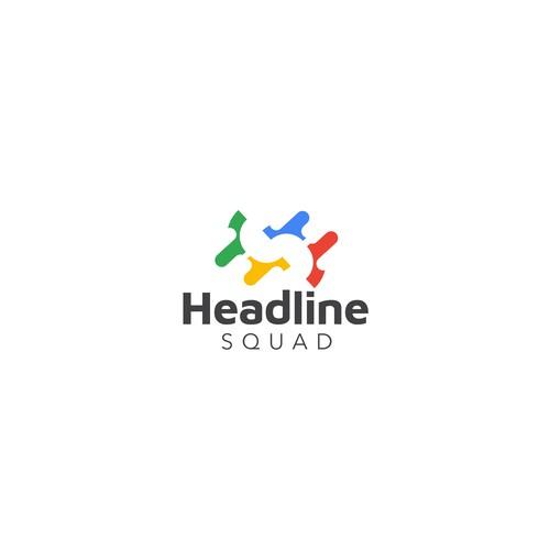 Headline squad