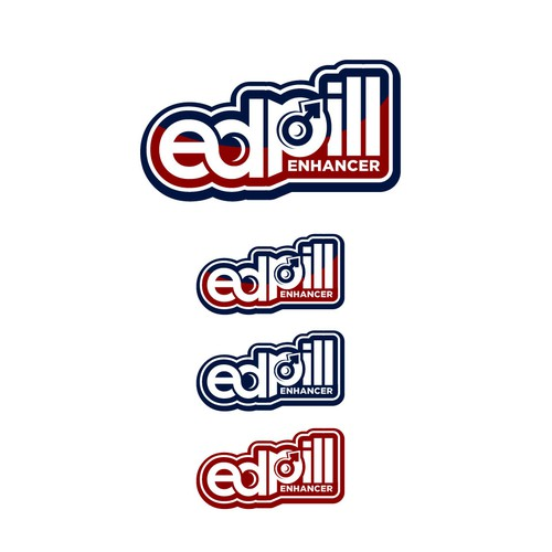 ED pill enhancer