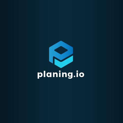 planing.io Logo
