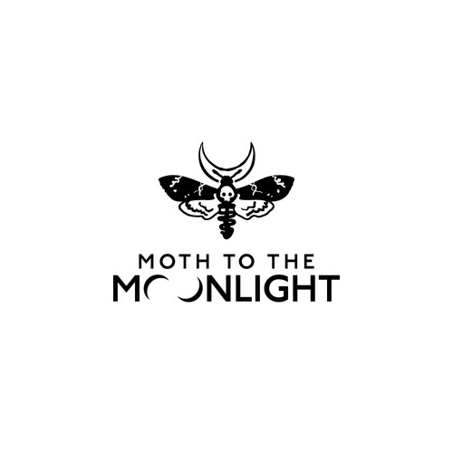 Indie band logo