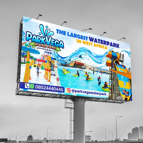 The Largest Waterpark