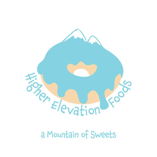 Higher Elevation Foods Logo