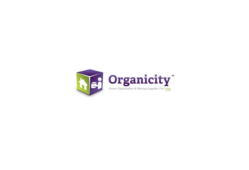 Help organicity with a new logo