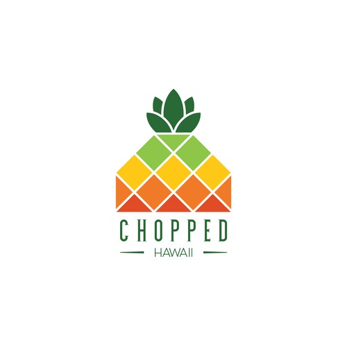 CHOPPED HAWAII