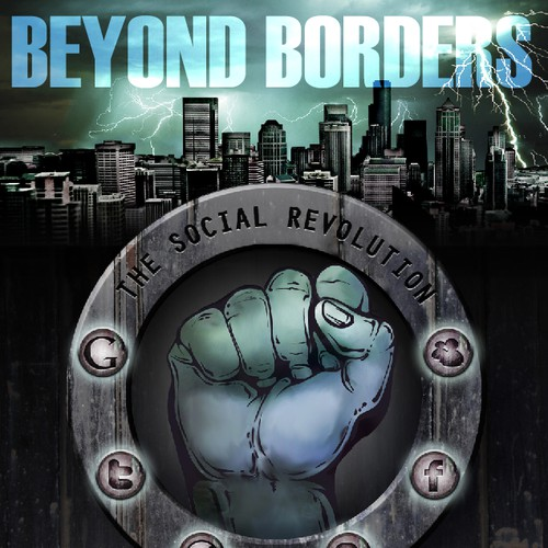 Beyond Borders -The Social Revolution | The New eBook from Marginal Boundaries
