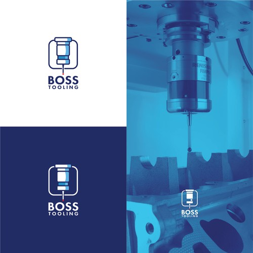 Logo for Boss Tooling