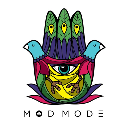 Mode Mode With Hamsa
