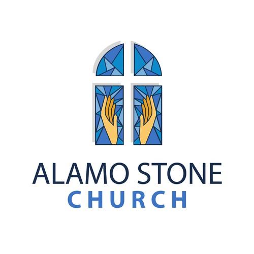 Alamo Stone Church