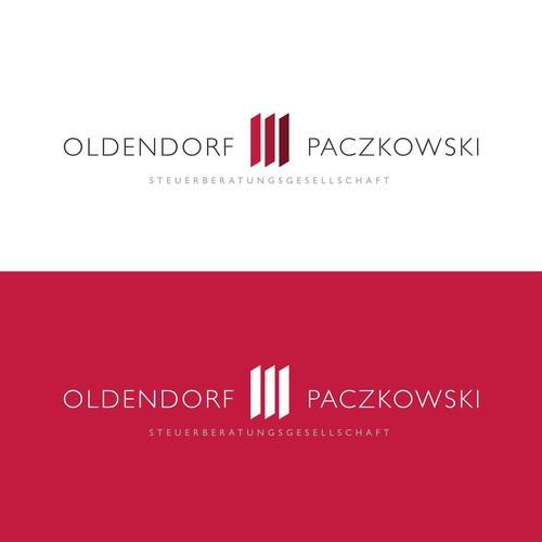 Starkes Logo für Steuerberater