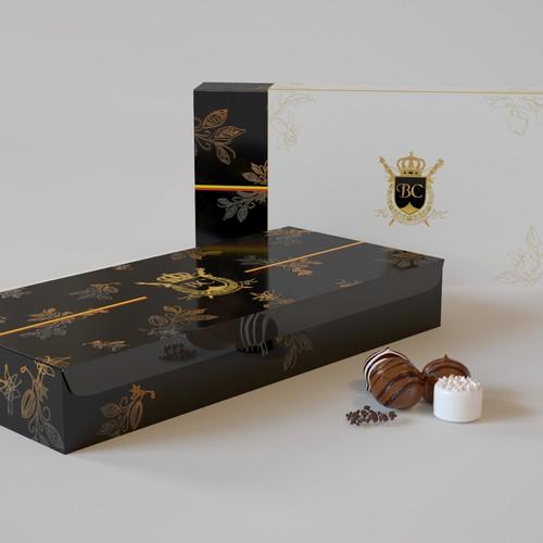 Begium Cocoa