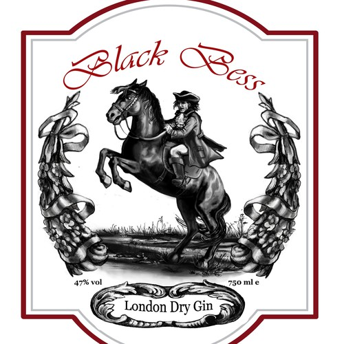 BLACK BESS needs a new product label