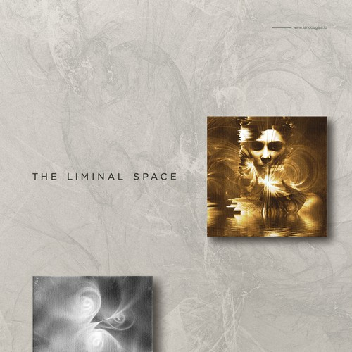 Concept art for The Liminal Space