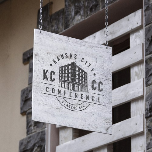 Logo for Kansas City Conference Center - KCCC