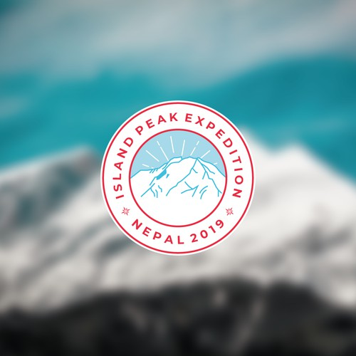 Island Peak Expedition Nepal 2019