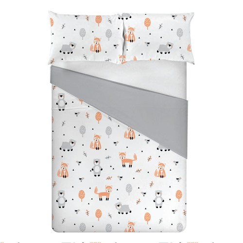 Design for baby bedding