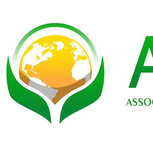 Create a new logo for a global agricultural organization led by greatvolunteers!