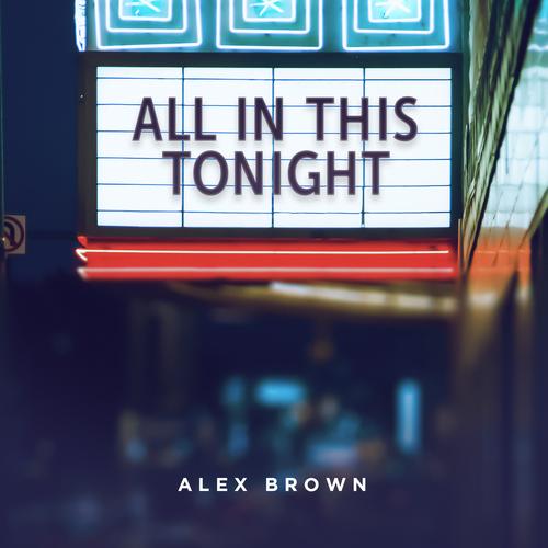 Album Cover for a single