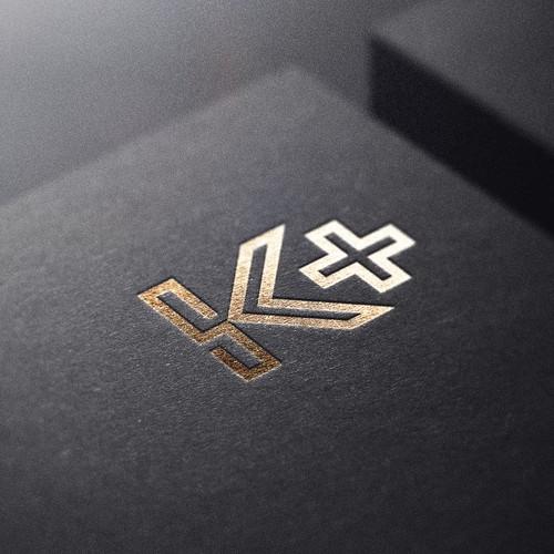 Logo design for SK+