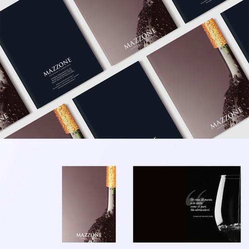 Wine Company Catalogue