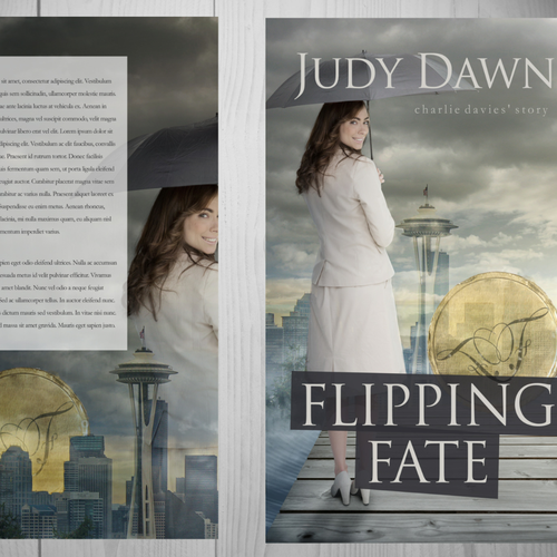 Flipping Fate Book Cover