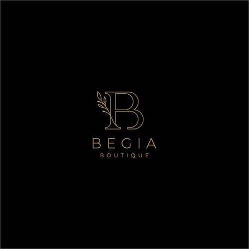 BeGia Boutique logo