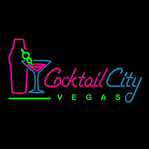Cocktail City Vegas