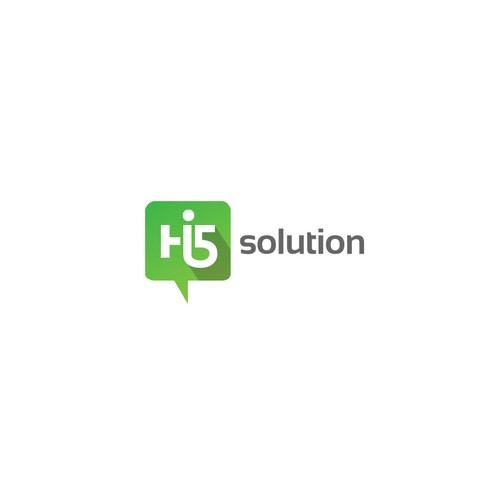 Winning design for Hi5 Solution