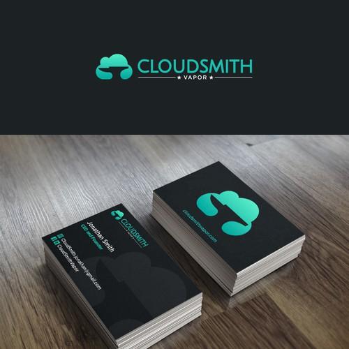 Logo Design for CloudSmith