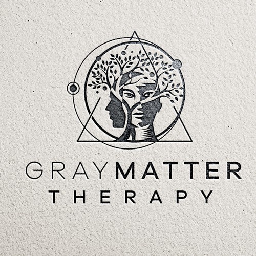 Gray Matter Therapy Logo