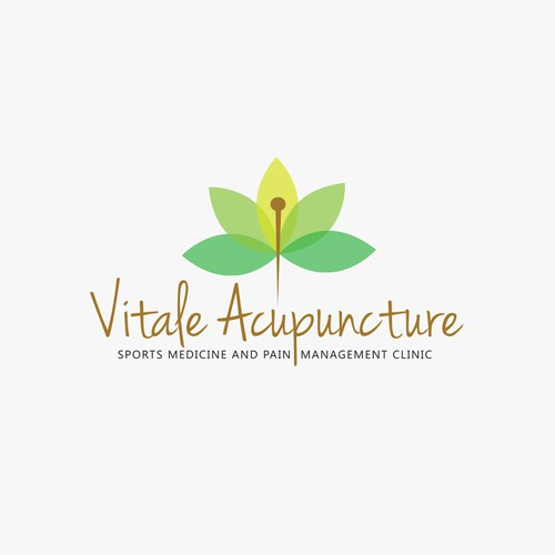 Herbal Acupuncture Logo