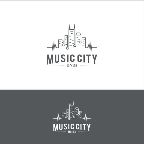 Music City BNBs