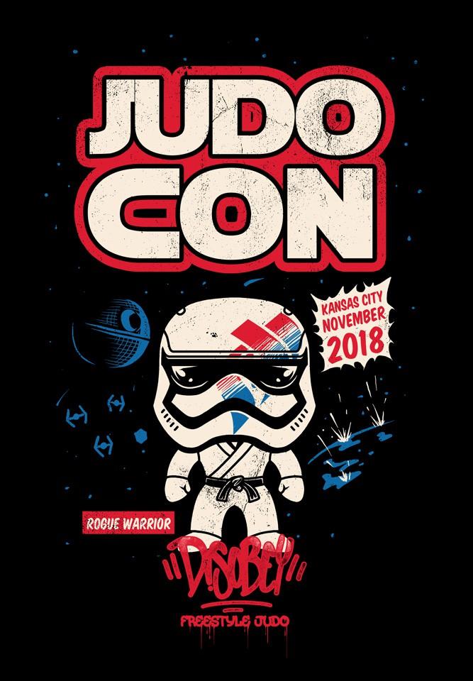 JudoCon 2018