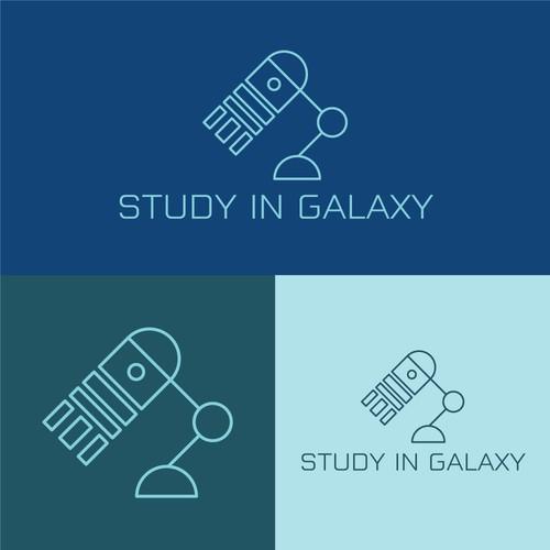 Study in Galaxy