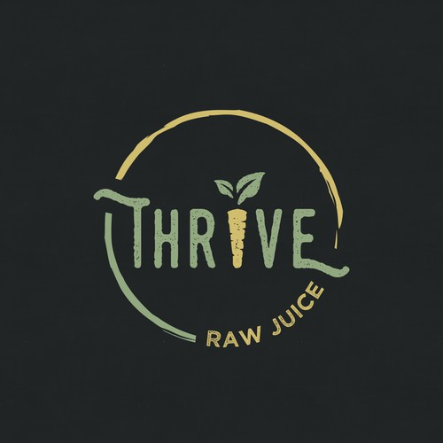 Thrive-Raw Juice