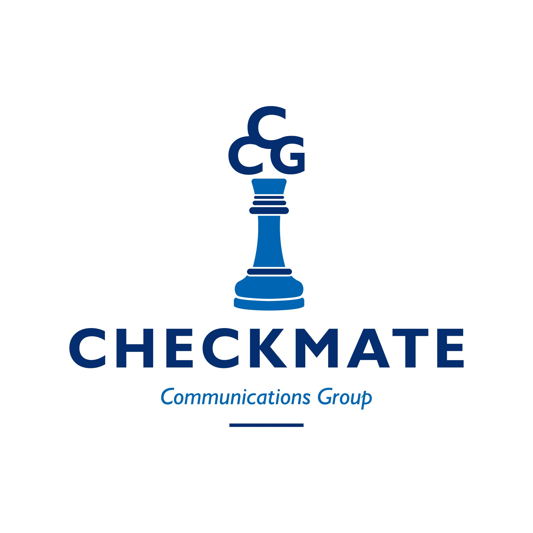 Create a Logo and Identity package for marketing company Checkmate!