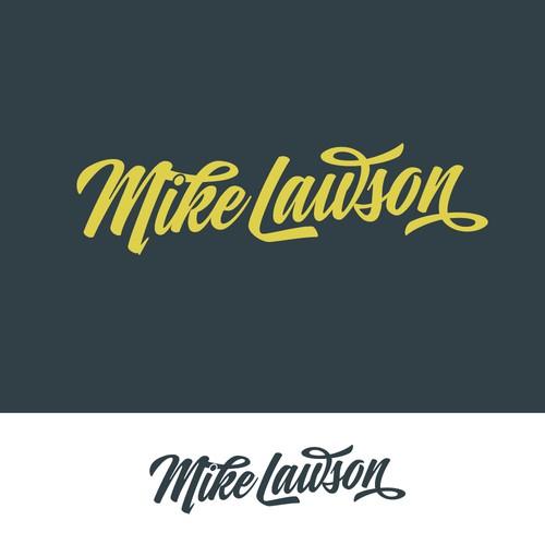 Mike Lawson logo