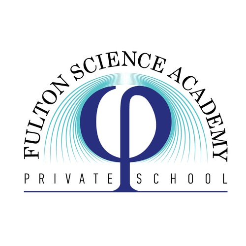 Fulton Science Academy Private School Logo