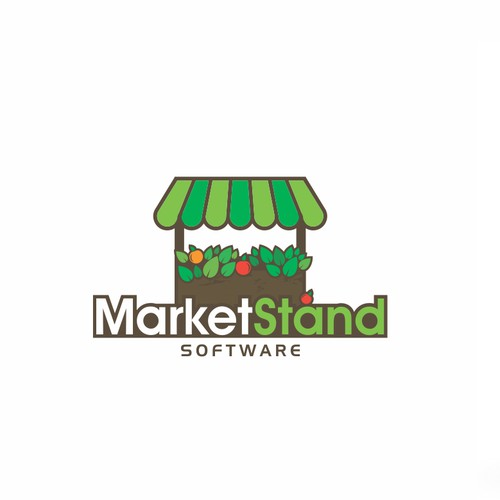 Market Stand Software
