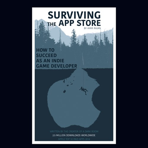 Cover book for online store