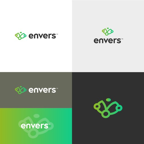 Envers - It solutions