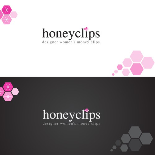 Honey Clips needs a new logo!