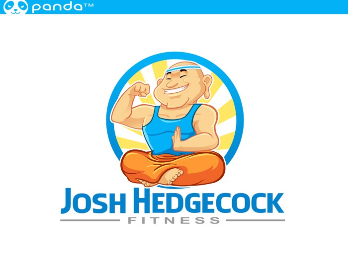 Help Josh Hedgecock Fitness with a new logo