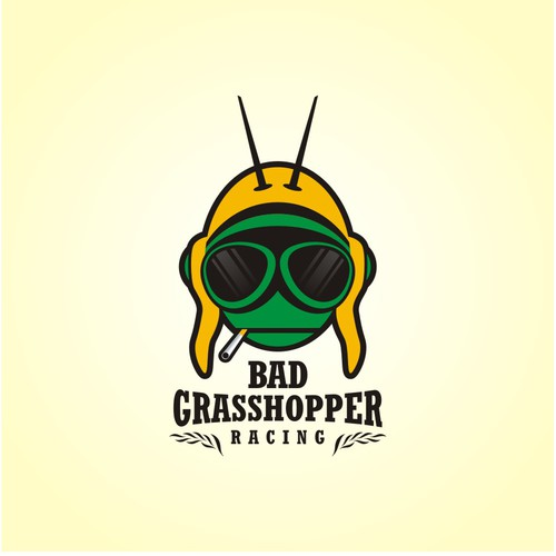 Bad Grasshopper Racing