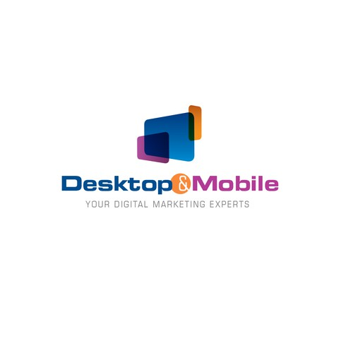 Desktop & Mobile needs a new logo