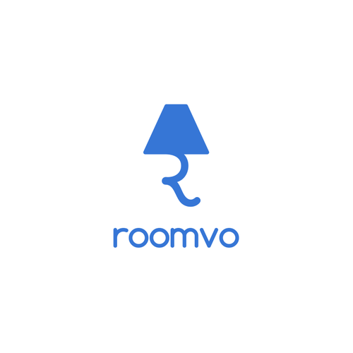 Creative logo/icon for app in furniture industry