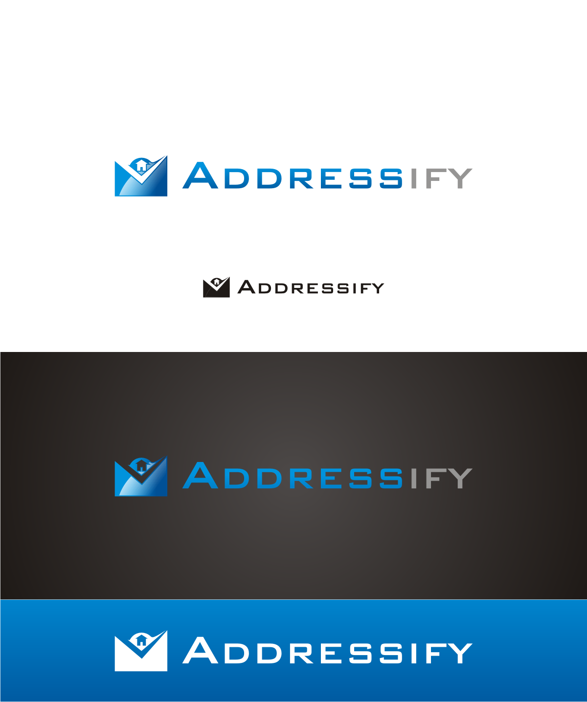 logo for Addressify