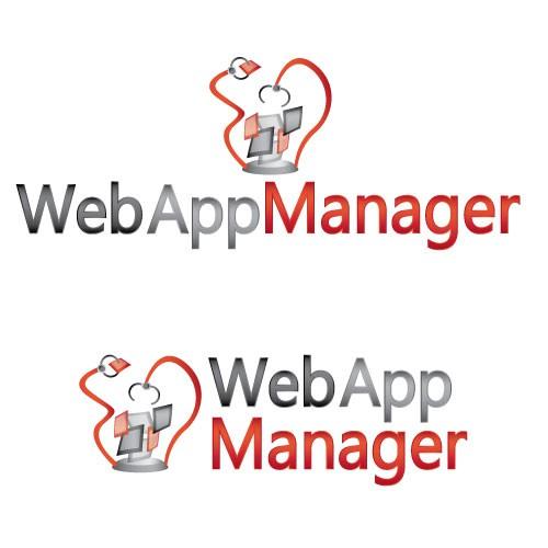 WebAppManager logo